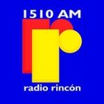 Logo da emissora Radio Rincón 1510 AM