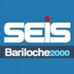 Logo da emissora Radio Seis 103.1 FM