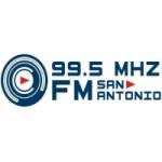Logo da emissora Radio San Antonio 99.5 FM
