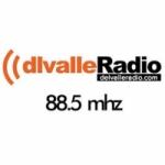 Logo da emissora Radio Del Valle 88.5 FM