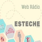 Logo da emissora Web Rádio Esteche