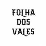 Logo da emissora Rádio Folha