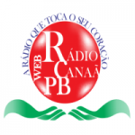 Logo da emissora Web Rádio Canaã PB