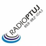 Logo da emissora Radio Ptuj 89.8 FM