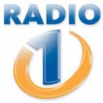 Logo da emissora Radio 1 107.9 FM