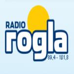 Logo da emissora Radio Rogla 89.4 FM