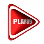Logo da emissora Play 89