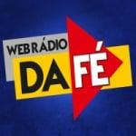 Logo da emissora Web Radio Da FÉ