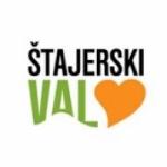 Logo da emissora Radio Stajerski 93.7 FM