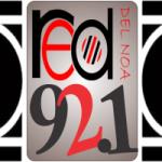 Logo da emissora Radio Red del Noa 92.1 FM
