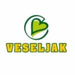 Logo da emissora Radio Veseljak 94.9 FM