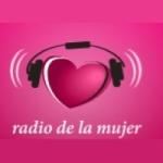 Logo da emissora Radio De La Mujer 95.5 FM