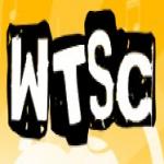 Logo da emissora WTSC 91.1 FM