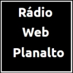 Logo da emissora Rádio Web Planalto