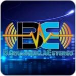 Logo da emissora Radio Barranquilla Estéreo 99.9 FM