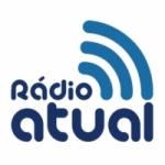 Logo da emissora Atual Online