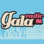 Logo da emissora Gala Radio 100 FM