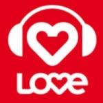 Logo da emissora Love 95.2 FM