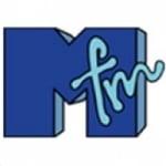 Logo da emissora MFM 104.1 FM