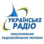 Logo da emissora Radio Ukraine 3 Channel