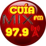 Logo da emissora Cuia Mix FM