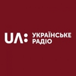 Logo da emissora Radio Ukraine 1 Channel VHF