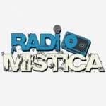 Logo da emissora Radio Mística 101.7 FM