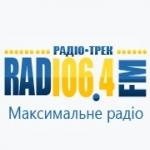 Logo da emissora Trek 106.4 FM