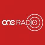 Logo da emissora One Radio 92.7 FM