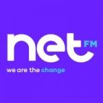 Logo da emissora Radio Net 101 FM