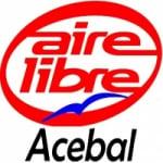 Logo da emissora Radio Aire Libre 89.9 FM