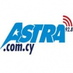 Logo da emissora Radio Astra 92.8 FM