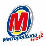 Logo da emissora Metropolitana Irecê