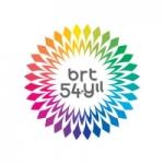 Logo da emissora Radio BRT 5 94.6 FM