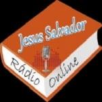 Logo da emissora Jesus Salvador