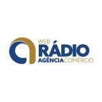 Logo da emissora Rádioweb Agência Comércio