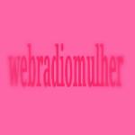 Logo da emissora Webrádio Mulher