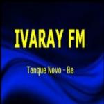 Logo da emissora Ivaray FM