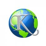 Logo da emissora Rádio Ktagospel