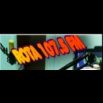 Logo da emissora Rota FM