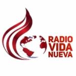 Logo da emissora Radio Vida Nueva 600 AM 106.7 FM