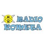 Logo da emissora Kometa 106.4 FM