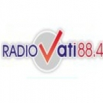 Logo da emissora Vati 88.4 FM