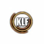 Logo da emissora Radio KLF 100.0 FM