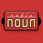 Logo da emissora Radio Nova 100.8 FM