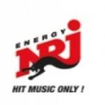 Logo da emissora Radio NRJ Finland 96.8 FM
