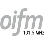 Logo da emissora Radio Oi FM 101.5