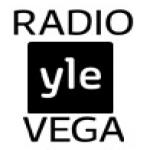 Logo da emissora Radio Vega 99.5 FM