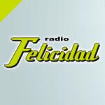Logo da emissora Radio Felicidad 900 AM