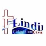 Logo da emissora Lindin 102.9 FM